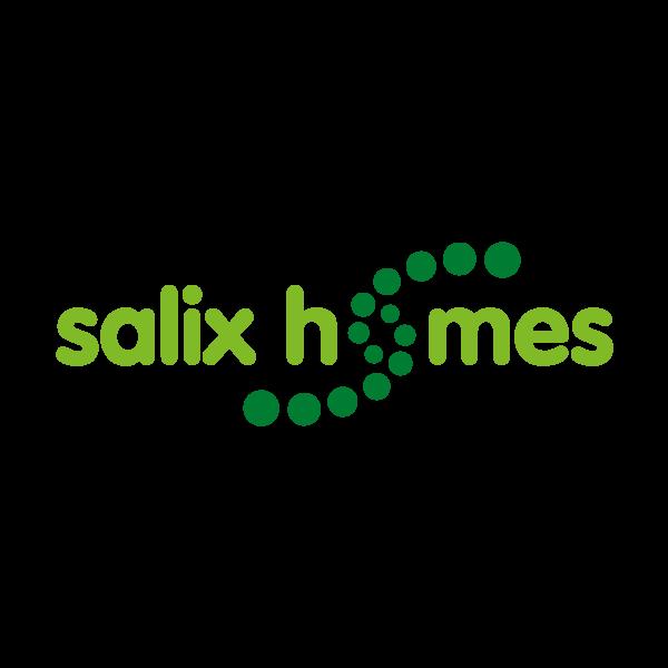 Salix-Homes-Logo